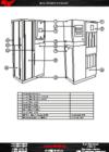 Схема окраски МРК-3, МРК-4(i)