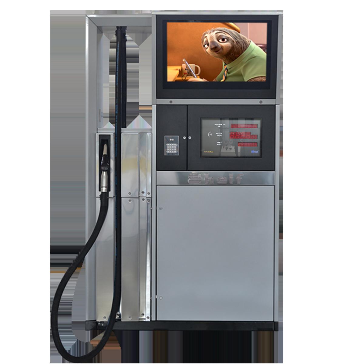Топливораздаточная колонка серии 300-1S