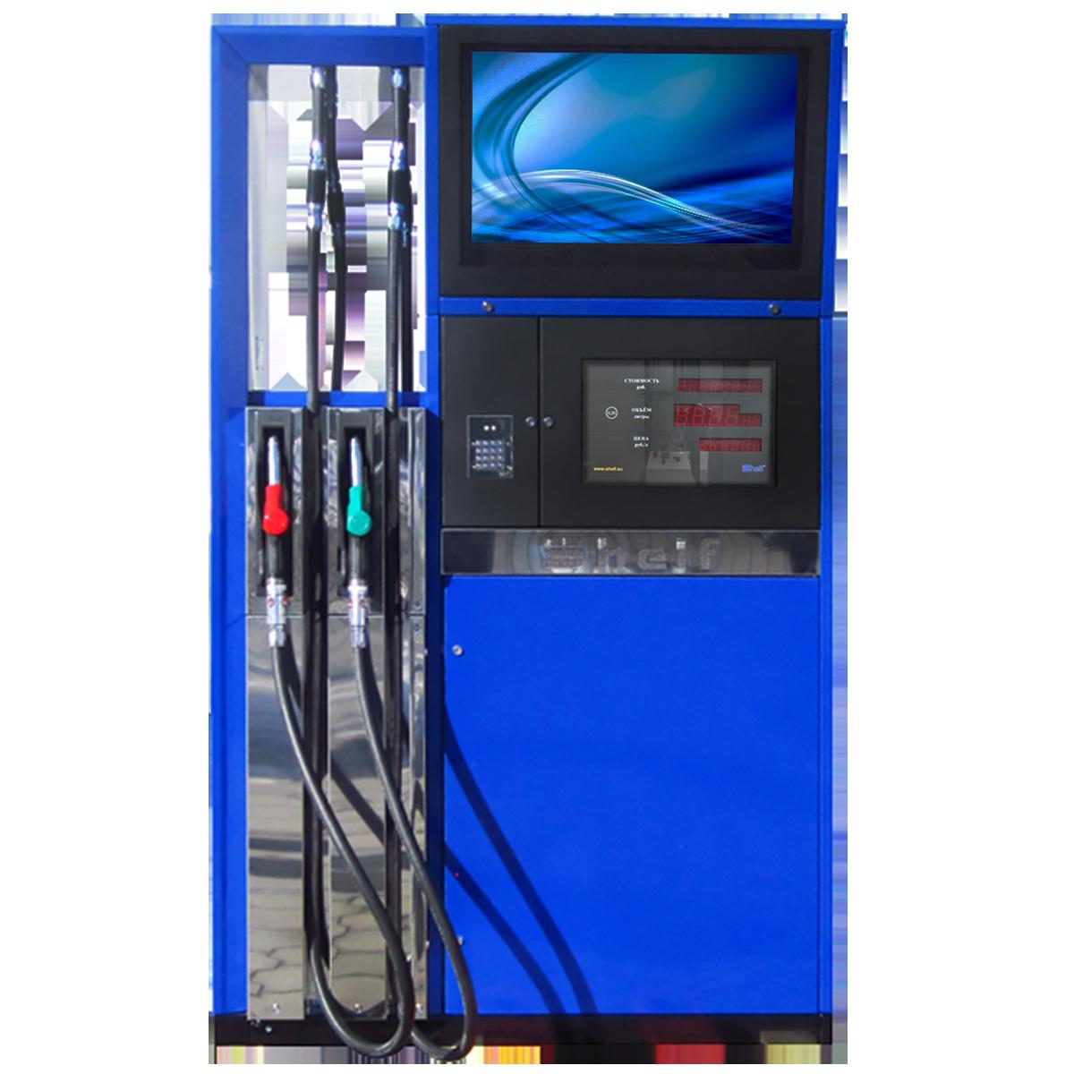 Топливораздаточная колонка серии 300-2S