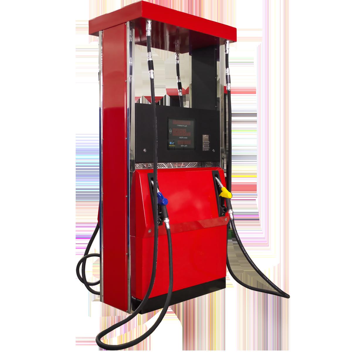 Топливораздаточная колонка серии 300-2